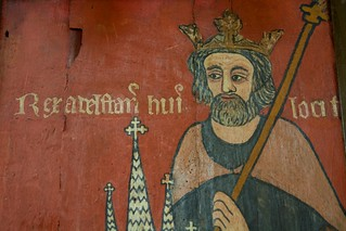 The first king of England -  Athelstan
