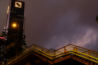 Jaffe Road, Hong Kong   by Michael Frantzis