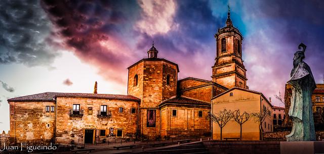 Santo Domingo de Silos
