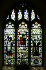 Abbot Samson, Melchizedek, St Edith