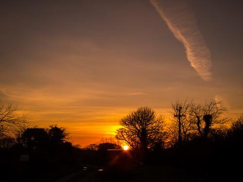 ireland sunset canon march spring raw 2015 landscapephotography irishlandscape