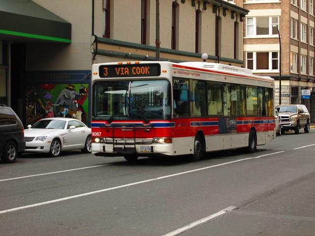 BC Transit 9067