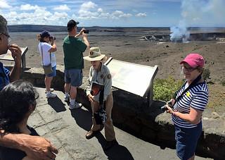 Hawai'i Volcanoes NP -Joe 05   by KathyCat102