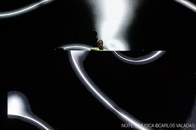 Avicii - Rock in Rio Lisboa '16