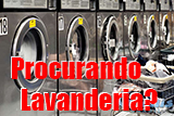 Lavanderias em Ipanema