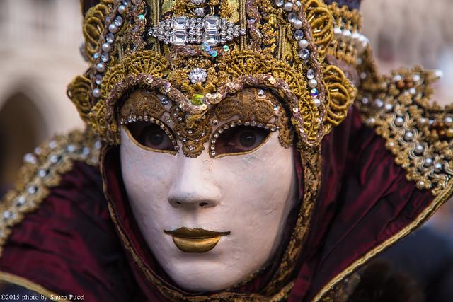 Carnevale Venezia 2015