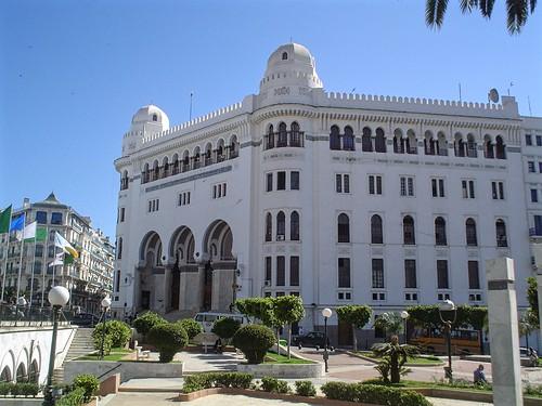 Argel / Alger  / Algiers – Argelia – Algérie – Algeria