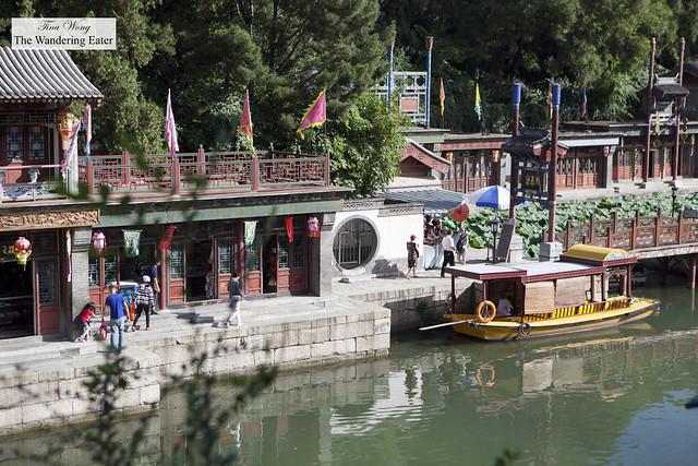 Summer Palace, Beijing, China