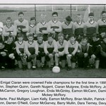 1995 Feile champions