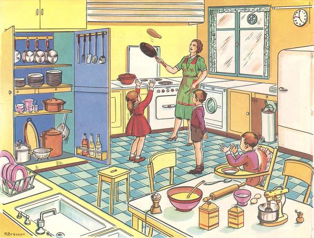 6 cuisine