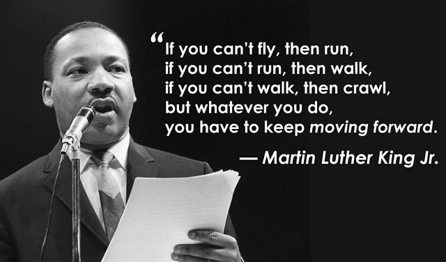 Kata Kata Mutiara Bahasa Inggris Marthin Luther King Flickr