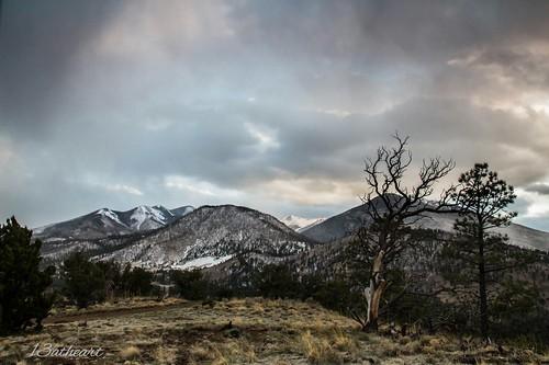 arizona landscapes northernarizona sanfranciscopeaks cloudporn naturelover