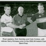 2003 All Ireland Semi v Nemo
