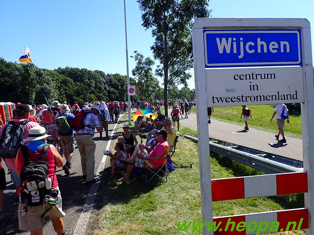 2016-07-20    2e Dag Nijmegen    40 Km   (76)