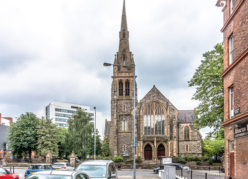 Fisherwick Presbyterian Church In Belfast REF-102872 | by infomatique