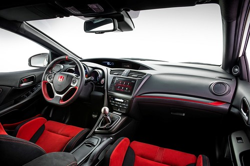 2015 Honda Civic TypeR - 13 | by Az online magazin