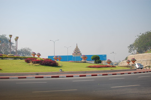 D4.3 Naypyidaw. Grand!