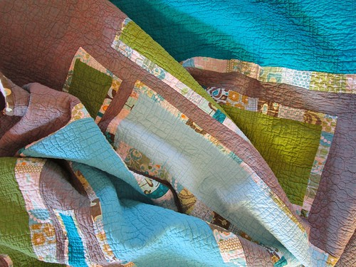 SEW KATIE DID:Stepping Stone Quilt