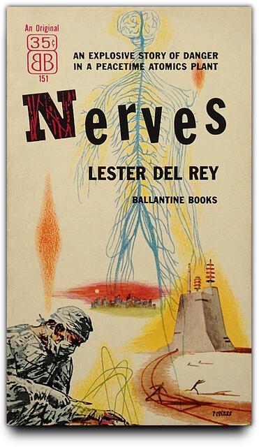 Nerves by Lester Del Rey