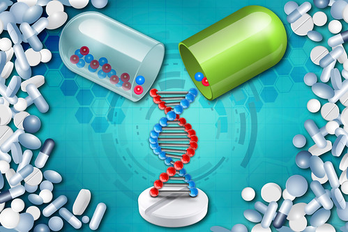 Increasing the Efficacy of Gene Therapy