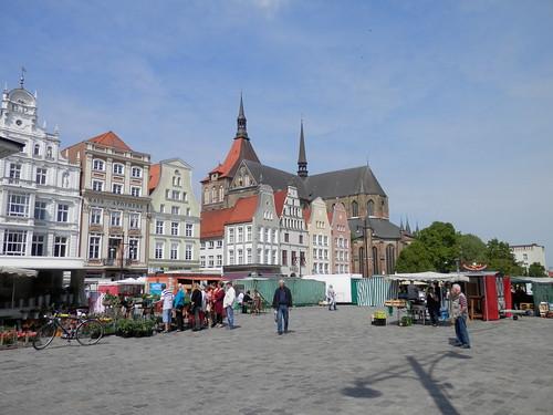 Stellenmarkt Rostock