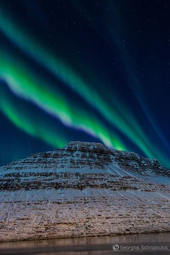 6.Aurora Borealis Eskifjordur_6