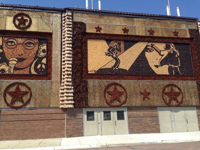 Corn Palace, South Dakota