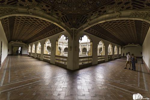 Claustro Toledo | by Javier Colmenero