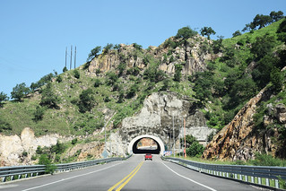 Mazatlan - Durango highway. | by ajlesdra