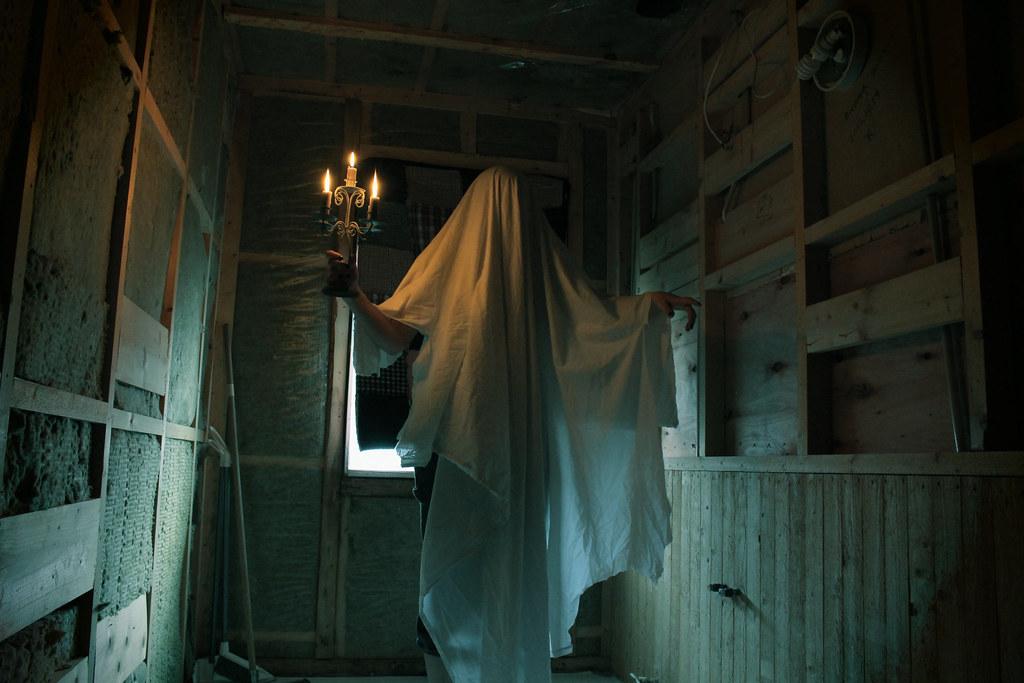 #GhostAndGoblins