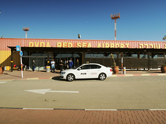 Flughafen Eilat-Owda