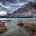 Mixing Waters by Kirk Lougheed