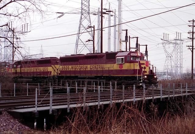 WC 6609 Deval IL 1994