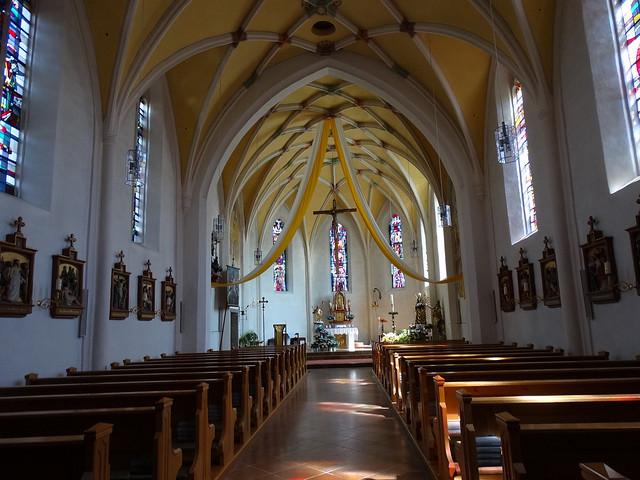 Nachmittagslicht St. Georgen