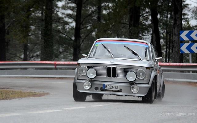 114 BMW 2002 . 2015 Rally Costa Brava FIA Historic _0337