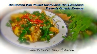 Garden Villa Phuket Presents | by Barry Gourmet and Raw