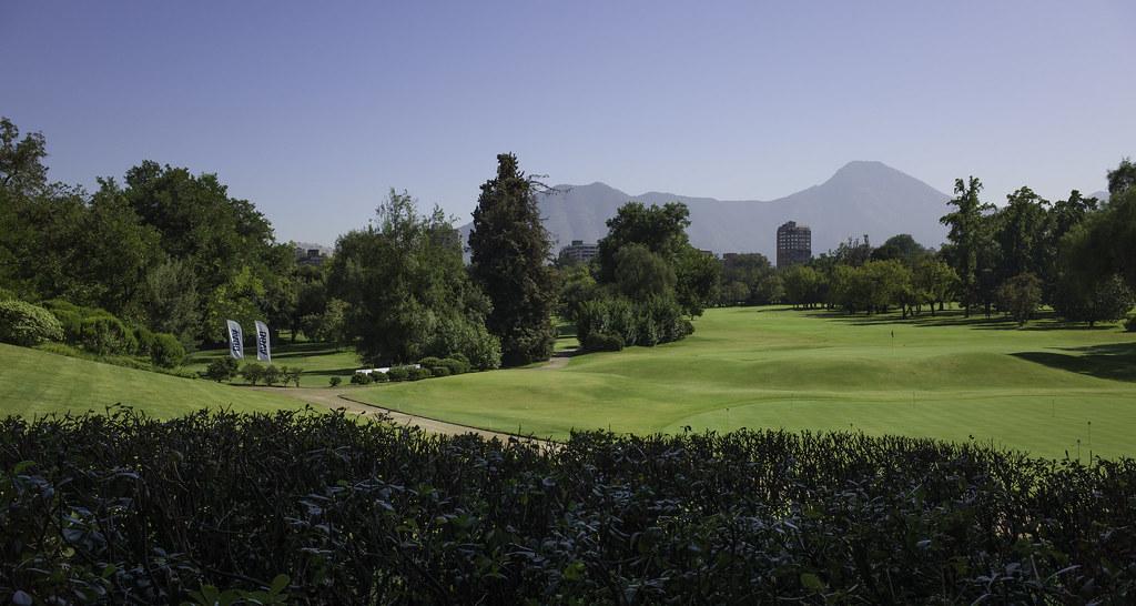 club de golf los leones 150319 0022681 jikatu santiago. Black Bedroom Furniture Sets. Home Design Ideas