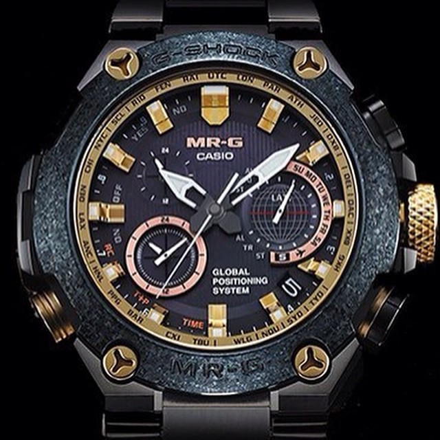 new style 52e27 5427a NEW #CASIO #GSHOCK #G_SHOCK #MRGG1000RT #MRG_G1000RT #GRA ...