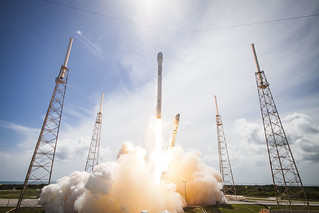 ORBCOMM | by Official SpaceX Photos