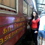 13 Viajefilos en Sri Lanka. Tren a Ella 30