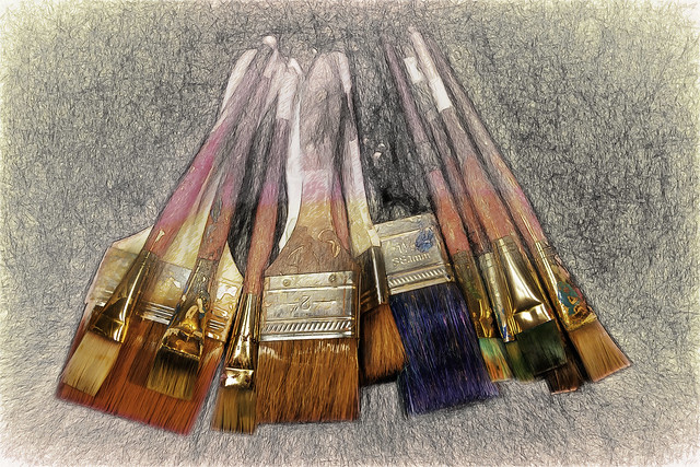 Color Brushes-0848 S
