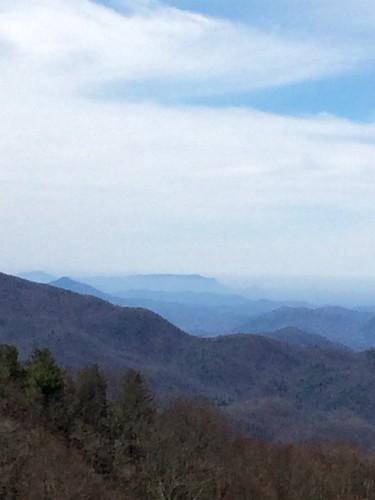 mountains blueridge appalachianmountains at