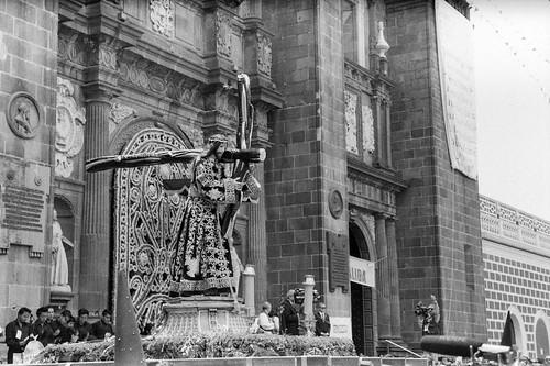 Ex-Convento de Tecali de Herrera