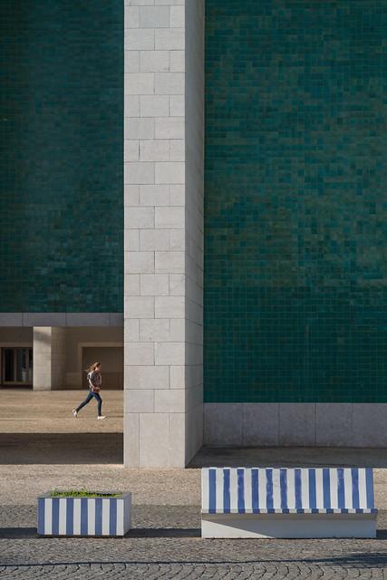 Lisbon - Expo