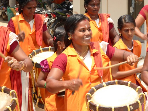 Kerala March 2015   by womentravelnz