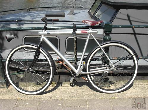 VanMoof / Amsterdam 2011 | by AUG71