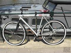 VanMoof / Amsterdam 2011