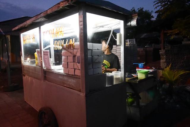 金, 2016-05-20 04:23 - Teram Bulan(パンケーキ)屋