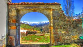 2015_03_28_Cervera_Abadia de Lebanza_BosqueFósil_Cervera_072 | by M.a.r.t.e.r.
