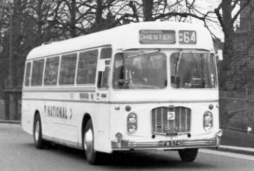 AH 076 Chester HFM574D | by The KDH archive